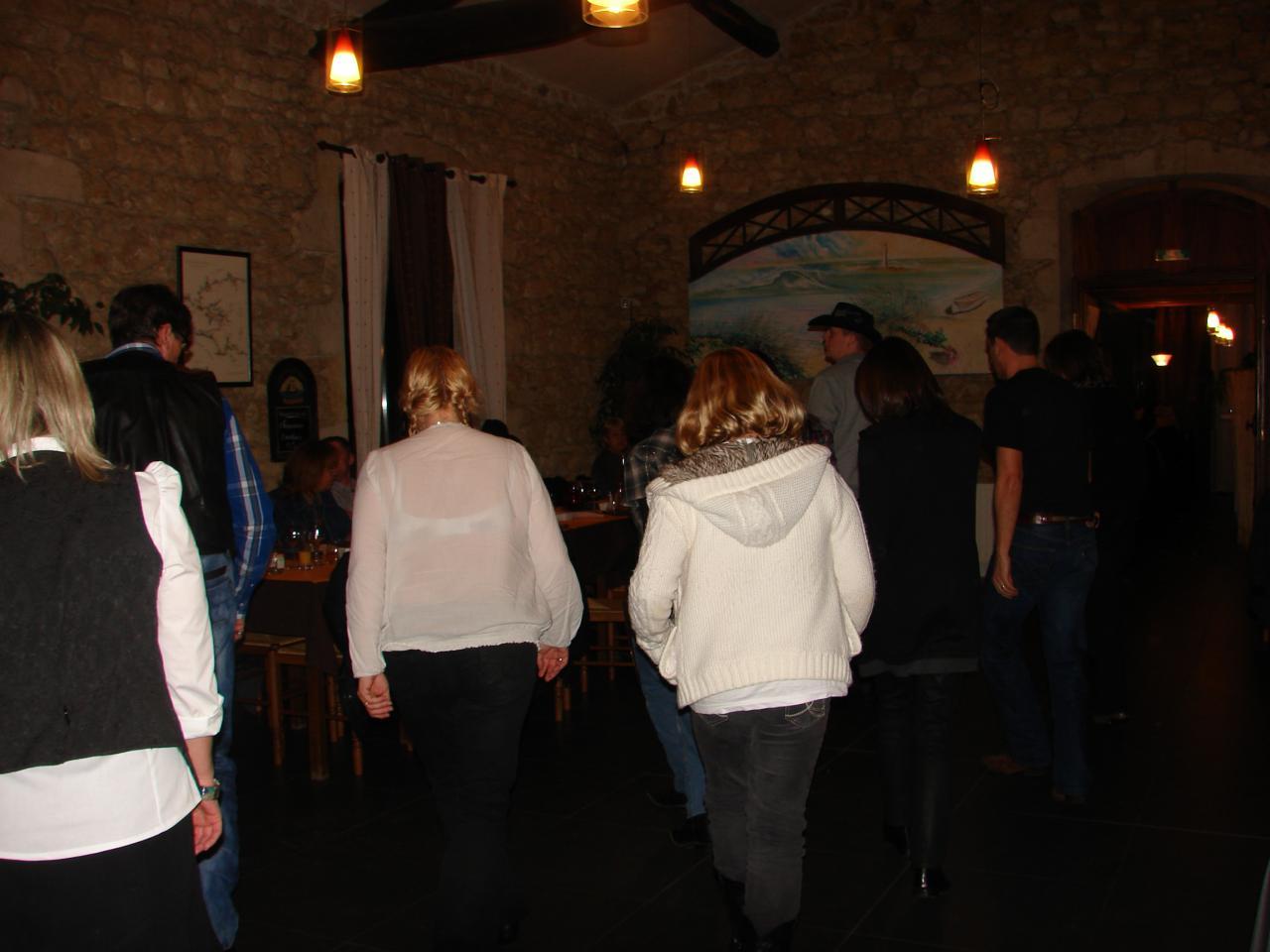 Blé noir 2012