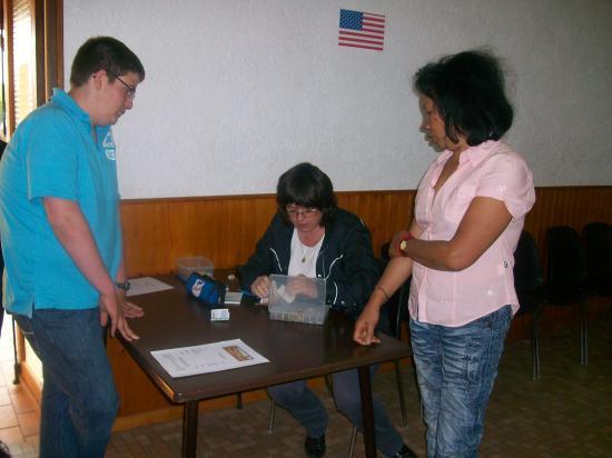 le 29 Avril 2011