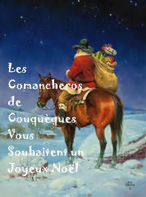 Noel comancheros